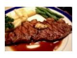 Meat as organic food