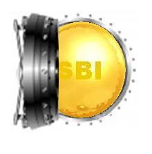 SBI Bank Vault