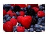 Berries can be organic food